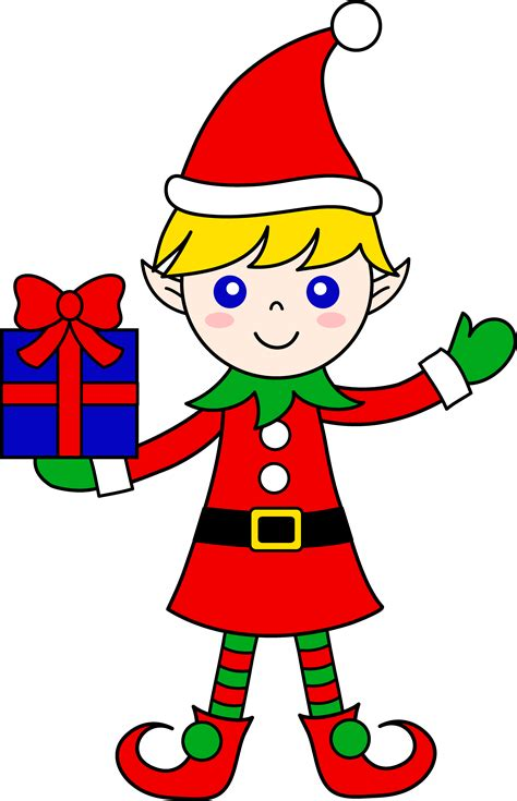 printable elf pics free elf pictures cliparts co