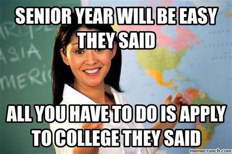 Senior Meme - senior year meme image png school haha pinterest