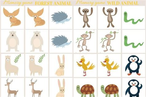 printable animal memory game kongregate helene by udoncrew on deviantart best games