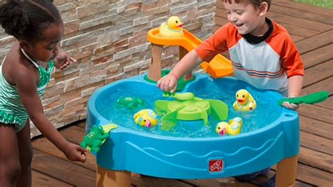 step2 duck pond water table kohls step2 duck frog water pond as low as 20 99 shipped from