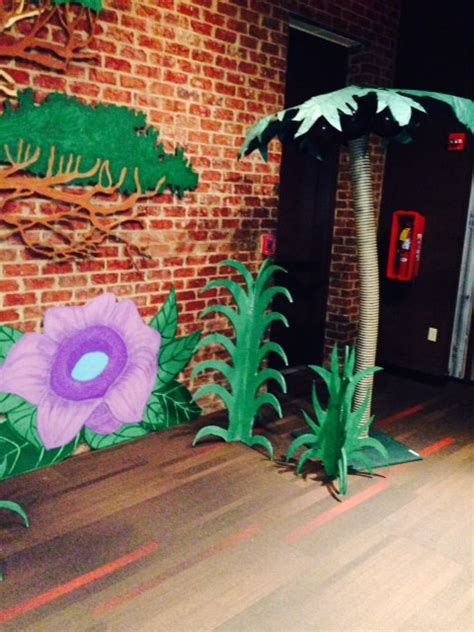 Decorating Ideas Journey The Map Journey The Map Here We Go Vbs 2015 S