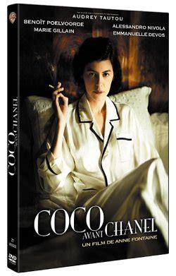 film coco avant chanel critique coco avant chanel