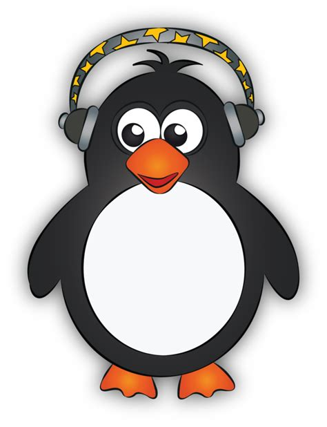 Abstrak Pinguin 1 abstract animals penguin by xtwinvipersx on deviantart