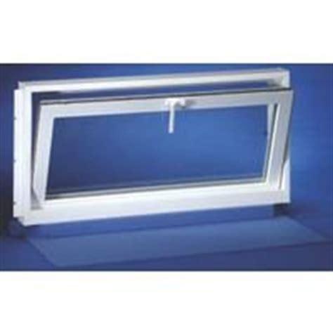 basement sliding windows basement window 32 x 15 aristoclass hopper sliding