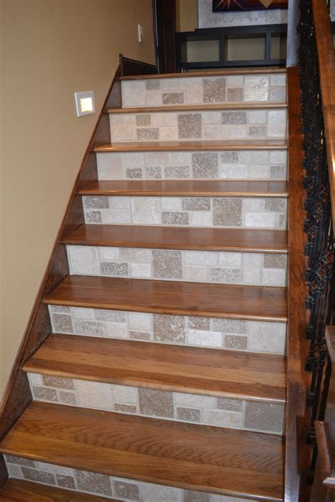 Bi Level Home Decorating Ideas Wood Staircase Installation Gallery Raven Hardwood Flooring