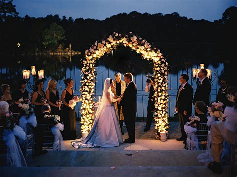 Wedding Ceremony Time by Morikami Museum And Japanese Gardens Wedding Weddings