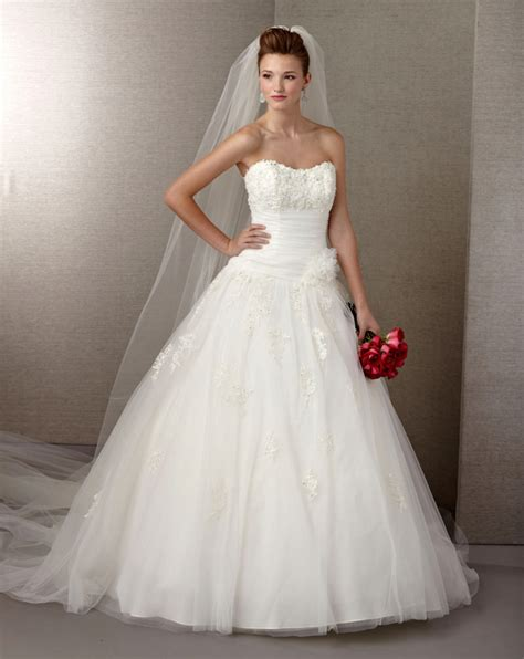 More Wedding Dresses by Weddings More Boutique Beaumont Bridal Boutique Setx