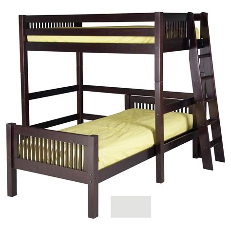 lofted twin bed twin bed twin over twin loft bed mag2vow bedding ideas
