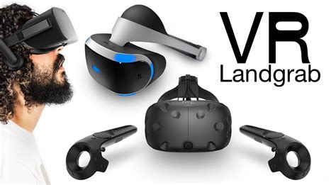 Headset Vr how to buy the right vr headset our complete guide extremetech