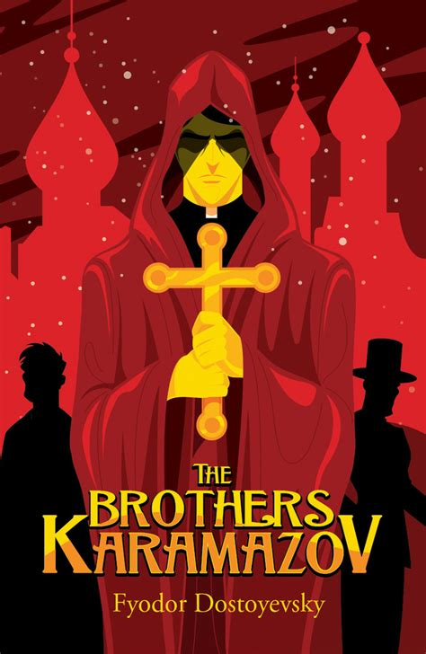the brothers karamazov books the brothers karamazov by mikemahle on deviantart