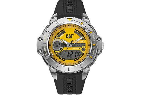 Caterpillar Anadigit Ma 155 27 137 pulsoempresarial cat te enamora con anadigit un reloj