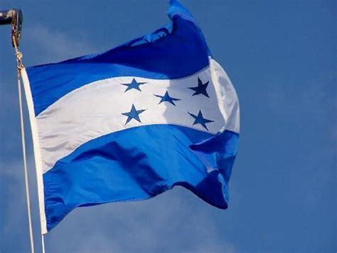 flags of the world honduras national flag of honduras j stephen conn flickr