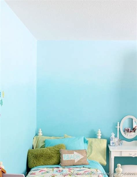 ombre walls tutorial ombre walls pictures photos and images for facebook