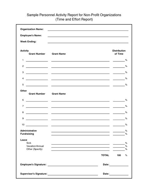 best photos of quarterly activity report template