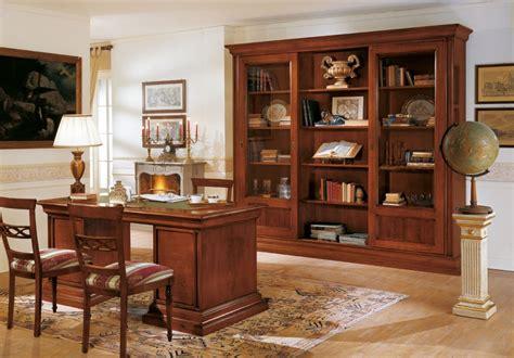 ufficio classico ufficio classico mobili illuminazione pavimenti