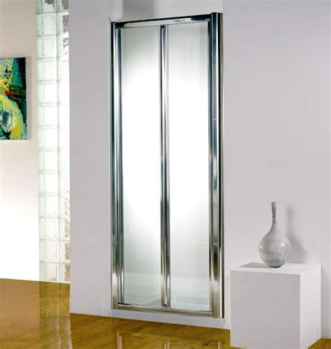 Bi Fold Shower Door 900mm with Kudos Original 900mm Bi Fold Shower Door 3bf90s