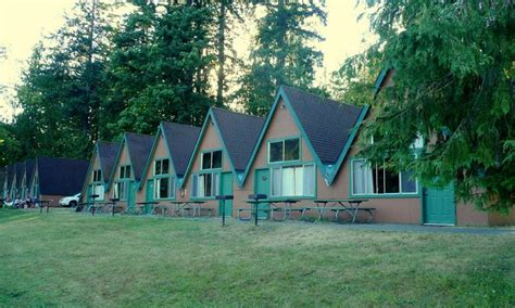 log cabin resort log cabin resort lake crescent washington alltrips