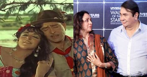 lal badshah film actor bachchan ki 9 bollywood actresses who romanced with both father and