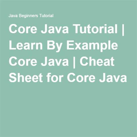 tutorial java core 19 best arrays sorting in java images on pinterest