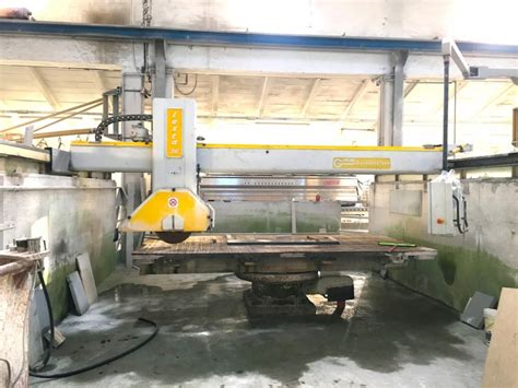 Used Granite Countertops For Sale by Used Bridge Saw For Sale Marble Granite And