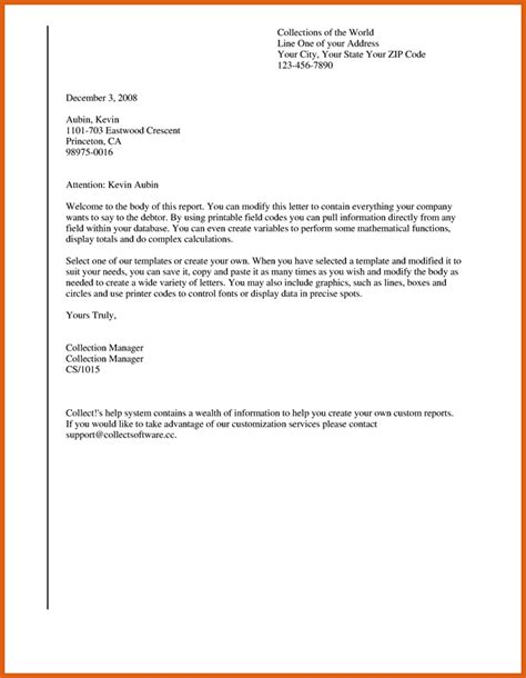 Support Letter Template Letter Of Support Template Apa Exles