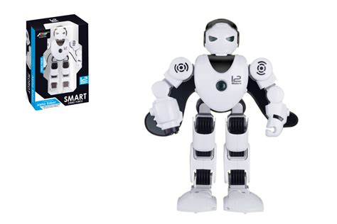 infinity toys infrared ray robot cxc toys baby stores