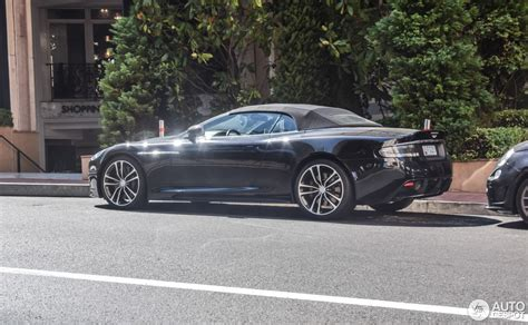 aston martin dbs volante carbon black edition aston martin dbs volante carbon black edition 1 november