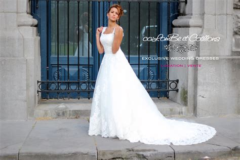 Location Robe De Mariée Ile De - robe de mari 233 e belgique mariage toulouse