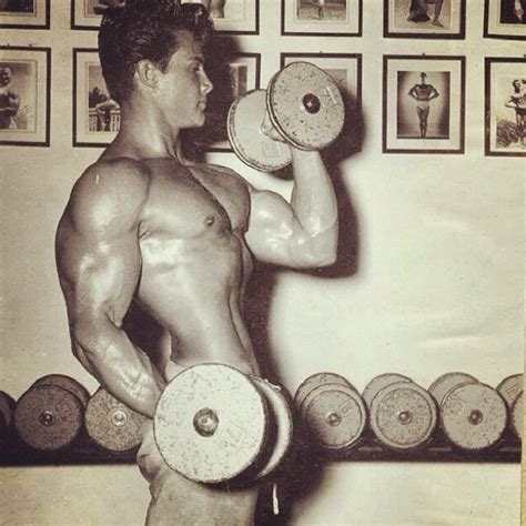 Dumbell Hercules shredded saga steve reeves