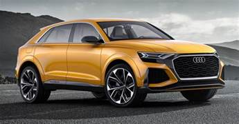 audi q4 and q8 confirmed new suv models soon