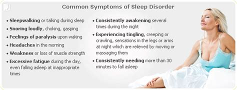 7 Signs You Sleeping Problems by What Are Sleep Disorders Wholesomeemotionalrecovery
