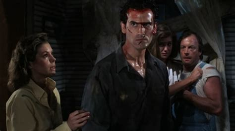 le film evil dead evil dead 2 1987 le film