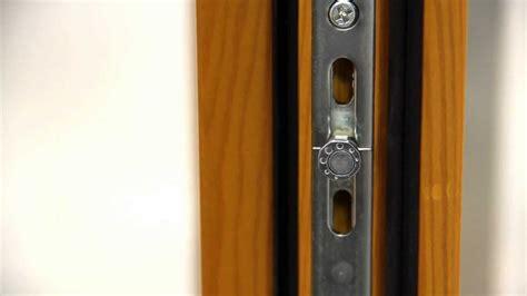 Anpressdruck Fenster Einstellen by Dichtigkeit Bei Fenstern Optimieren Winkhaus
