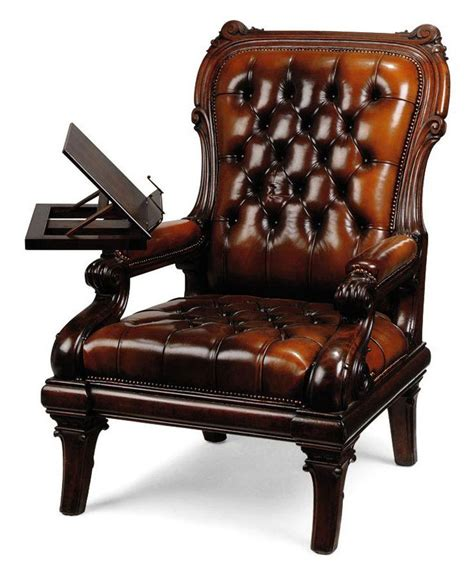 reading chair a william iv mahogany reading chair circa 1835 christie s