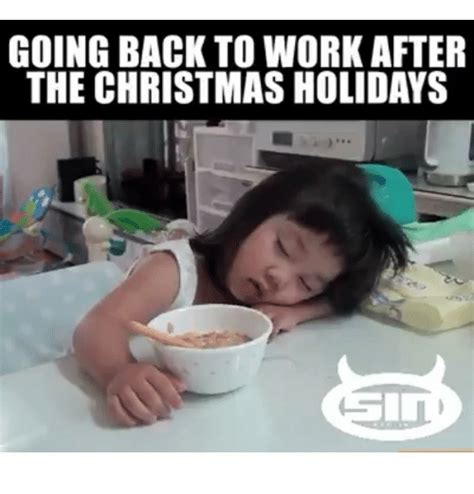 Going Back To Work Meme - search back to work memes on me me