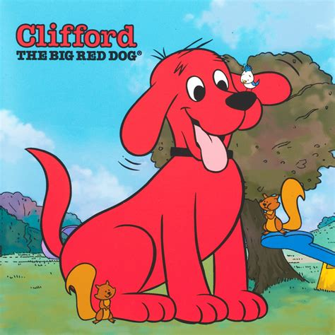 clifford big scholastic to throw big bash for clifford s 50th animation magazine