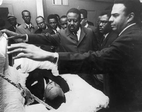 how the government killed martin luther king jr government found guilty of martin luther king s