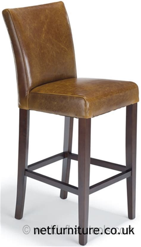 real leather breakfast bar stools stoolsonline real leather bar stools bar kitchen