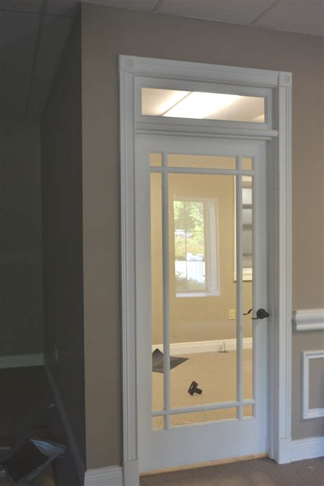Interior Doors With Transom Interior Door Interior Door Transom