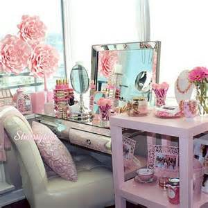 Best Makeup Vanity Tables Beauty Room Showcase The Beauty Room A Blog