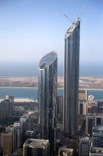 Centre Abu Dhabi Emrill Wins World Trade Center Abu Dhabi Contract