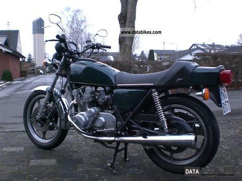 1980 Suzuki Motorcycles 1980 Suzuki Gs 500 E
