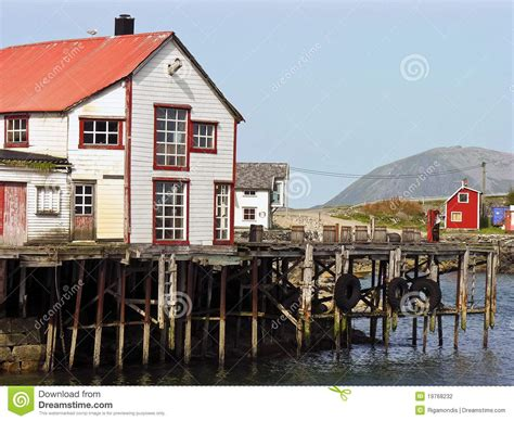 nordic house plans old ruined nordic house stock photography image 19768232