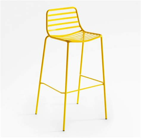 colorful bar stool 18 colorful bar stools for your family kitchen