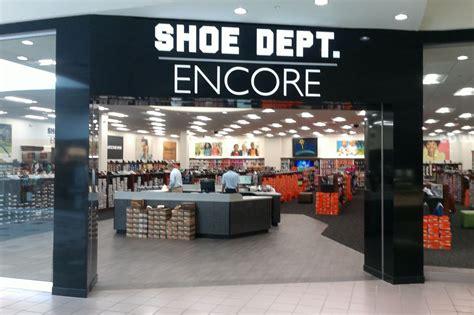 shoe dept shoe dept encore shoe shops 3849 s delsea dr