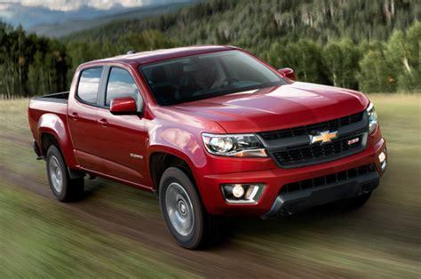 2015 Chevy Colorado Diesel by 2015 Chevrolet Colorado Brings Modern Amenities Diesel