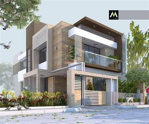 textured front facade modern box home best 25 building elevation ideas on pinterest facades