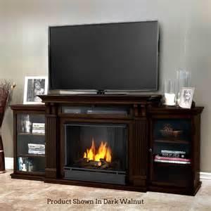 calie entertainment center ventless gel fireplace 7720