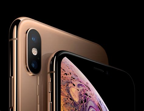 ils attaquent apple en justice pensant que l iphone xs max 233 tait borderless ere num 233 rique