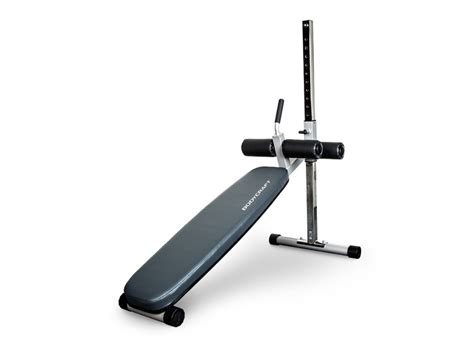 abs bench f680 adjustable ab bench bodycraft